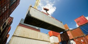 Container Liner Cargo