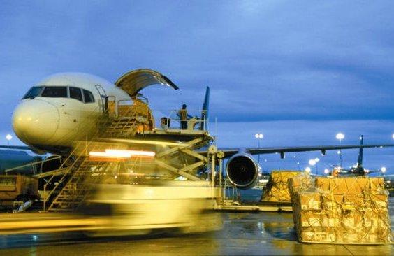 Air Cargo (Demo)