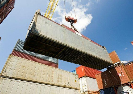 Container Liner Cargo (Demo)