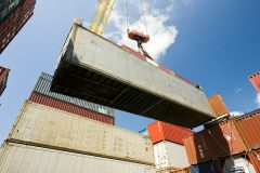 Joint press release – 2019-04 – Survey in container transport