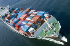 Key performance indicators in maritime supply chain
