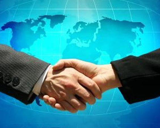 global-deal (Demo)