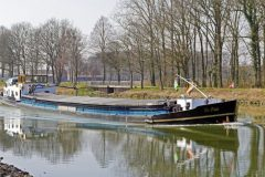 Launch of European Inland Waterways Transport Platform