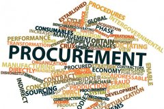 Indirect procurement: discover potential savings
