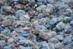 New rules on plastic waste exports