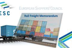 Rail freight memorandum