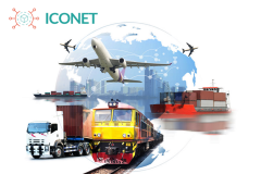 ICONET: reduced costs, diminished congestion, increased efficiency