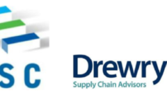 Drewry-ESC joint press release, 20 May 2020